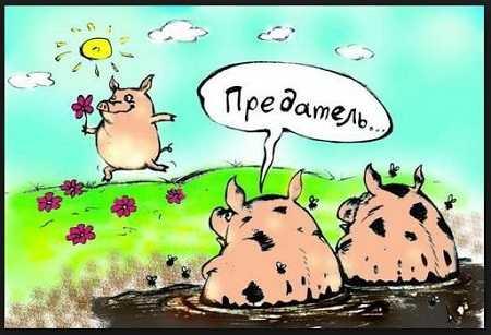 Лучший анекдот с рисунком