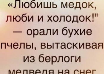Анекдоты из России (до слёз)