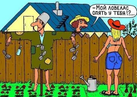 анекдоты про четверг смешные