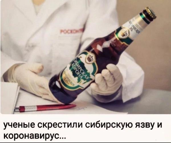 картинки про коронавирус смешные с надписями (13)