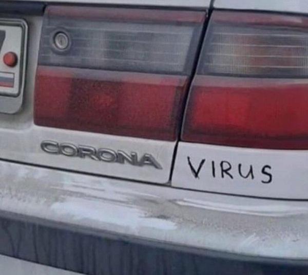 картинки про коронавирус смешные с надписями (23)