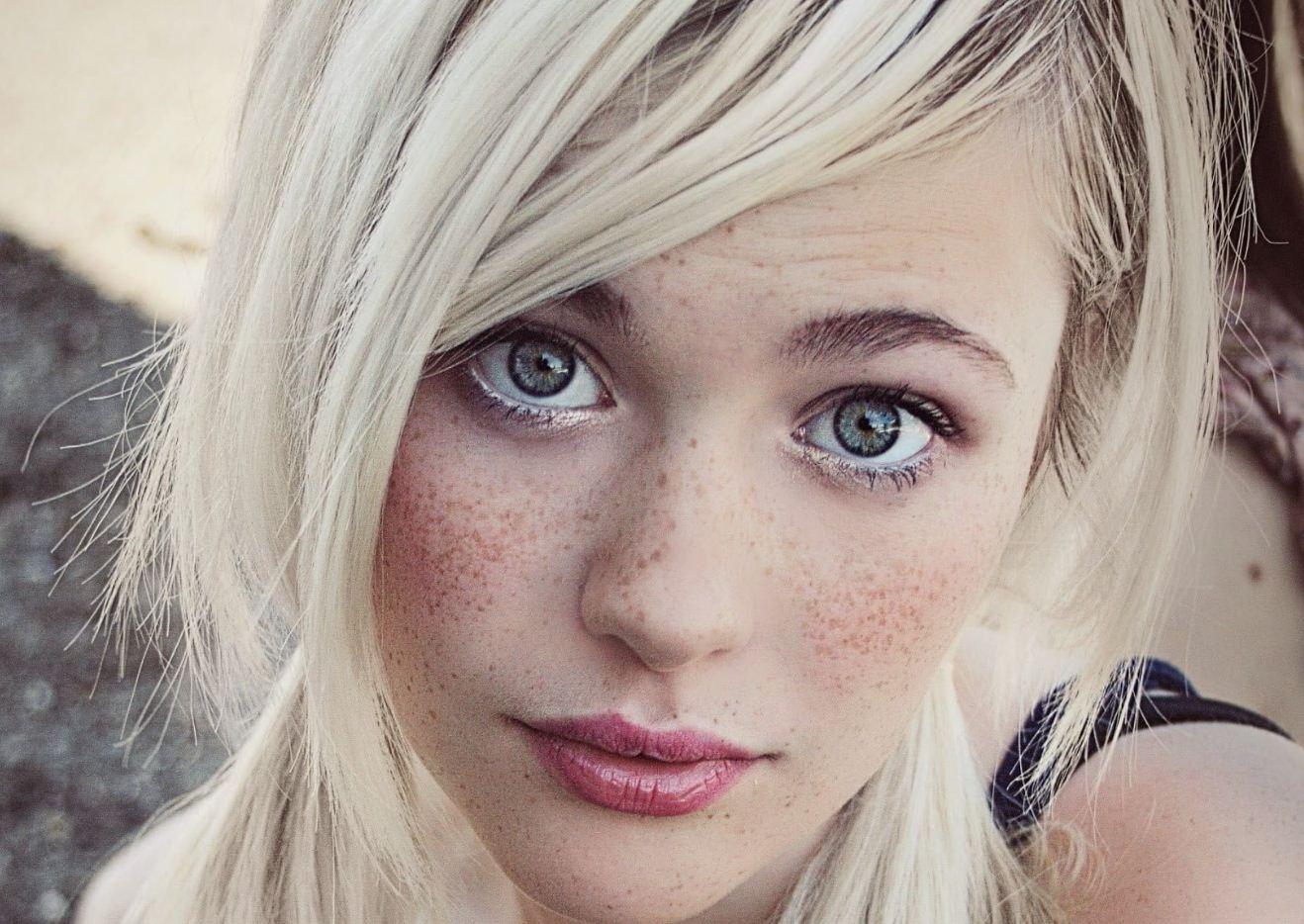 лица красивых девушек (22)