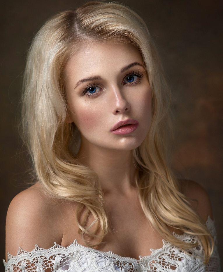 лица красивых девушек (24)