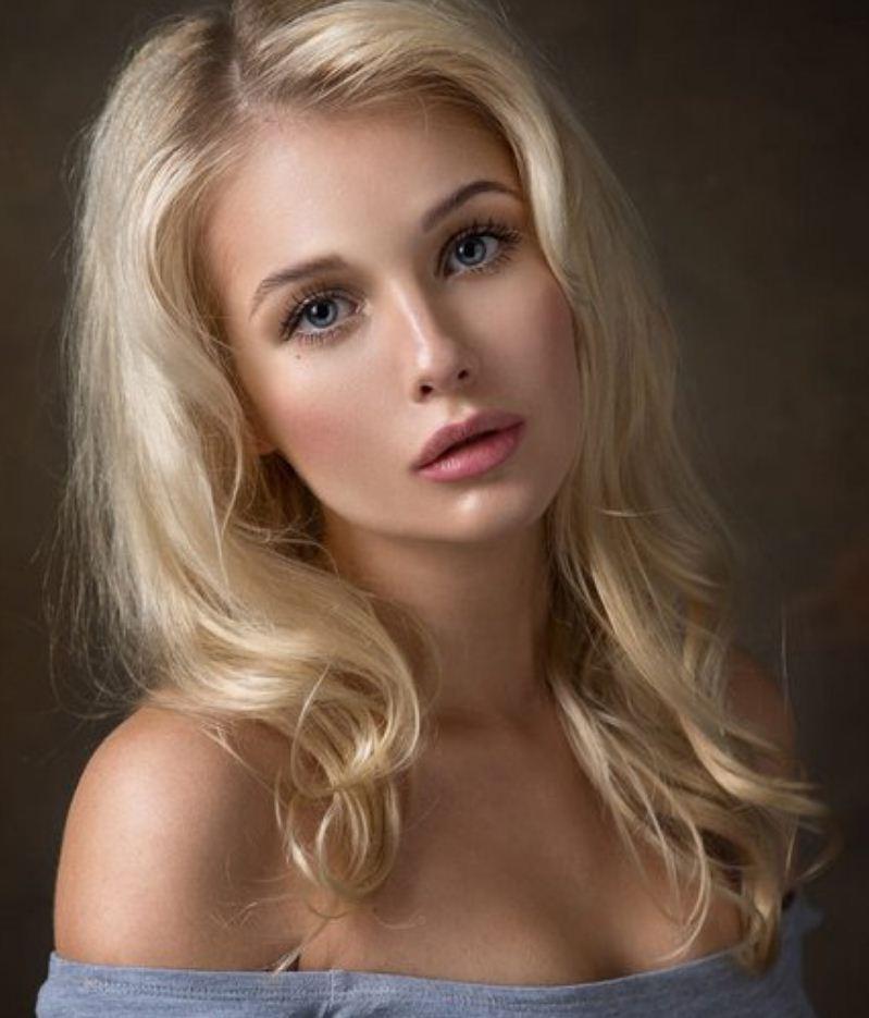 лица красивых девушек (3)