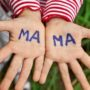 Красивые стихи маме — короткие и трогательные до слез